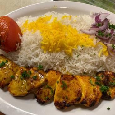 Chicken Leg (Dark) Kabab